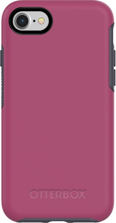 Outdoor Cover Symmetry Berry Coque OtterBox 785300140627 Photo no. 1