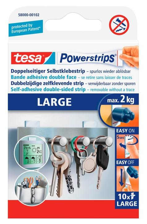 TESA POWERSTRIPS LARGE Tesa 663084900000 N. figura 1