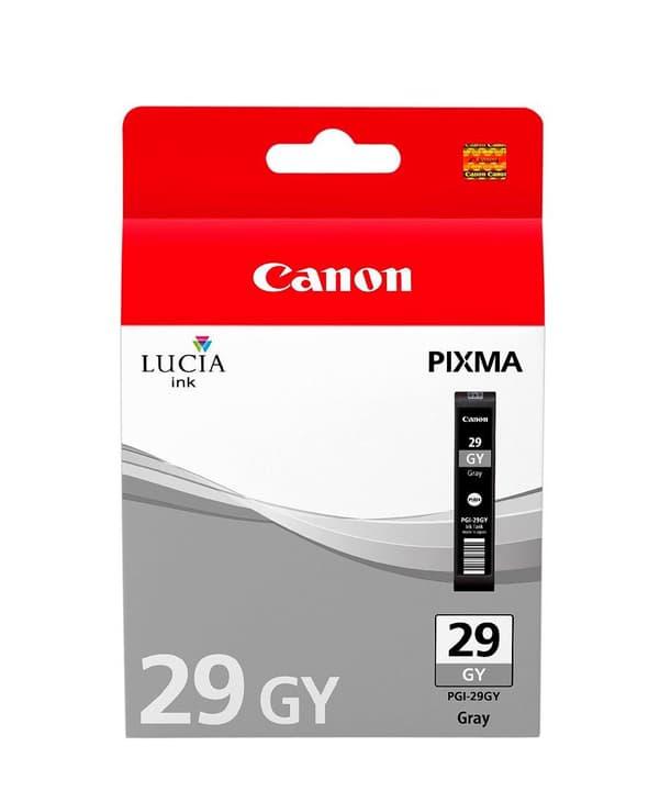PGI-29GY  grau Tintenpatrone Canon 785300123933 Bild Nr. 1