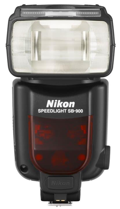 Nikon SB-900 Blitzgerät 95110002500113 Bild Nr. 1