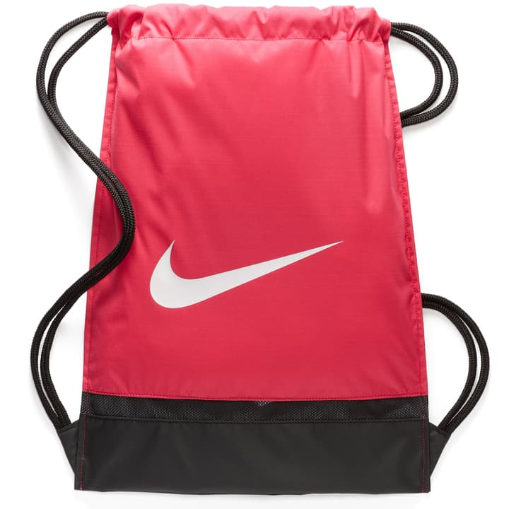 Brasilia Gym Sack Sac de gymnastique Nike 499582399929 Couleur magenta Taille one size Photo no. 1