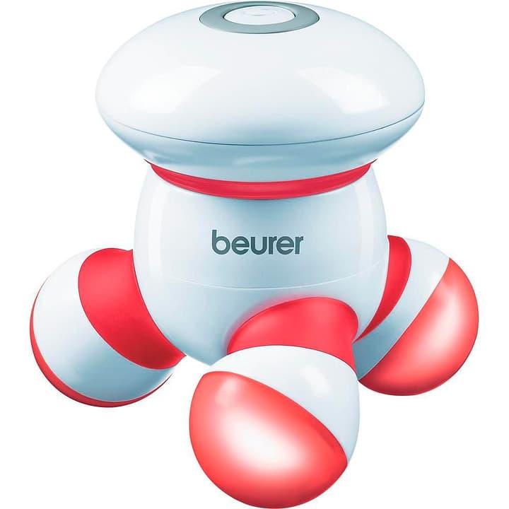 Beurer MG16 rosso Apparecchio per mass Beurer 717949900000 N. figura 1