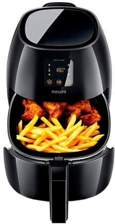 HD9240/91 Airfryer XL Friteuse Philips 785300127527 Photo no. 1
