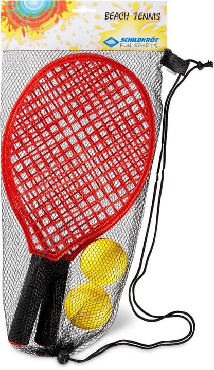 Set de tennis de plage Schildkröt Funsports 743329700000 Photo no. 1