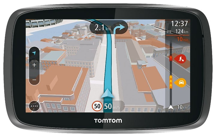 Go 6000 EU 45 Traffic Appareil de navigation TOMTOM 79103870000013 Photo n°. 1