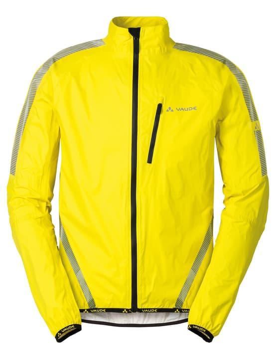 M Luminum Performance Veste de pluie pour homme Vaude 461319800450 Couleur jaune Taille M Photo no. 1