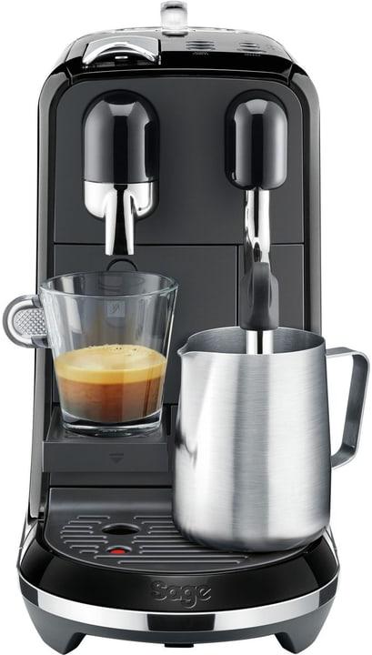 Creatista Uno black Machines à café à dosettes Nespresso 718006000000 Photo no. 1