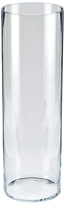 Cylindre en verre Hakbjl Glass 656125500000 Photo no. 1