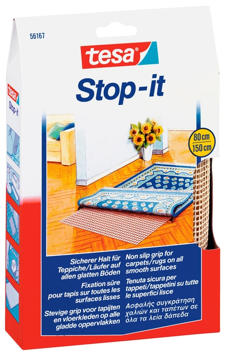 Stop-it tapis anti-dérapant Tesa 663076700000 Photo no. 1