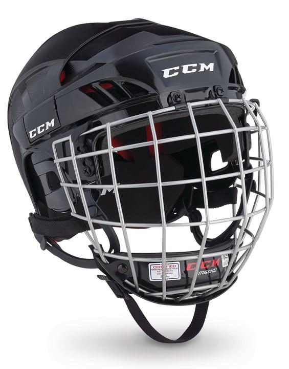 CCM HTC 50 Streethockey-Goalie Maske Ccm 495751600002 Bild-Nr. 1