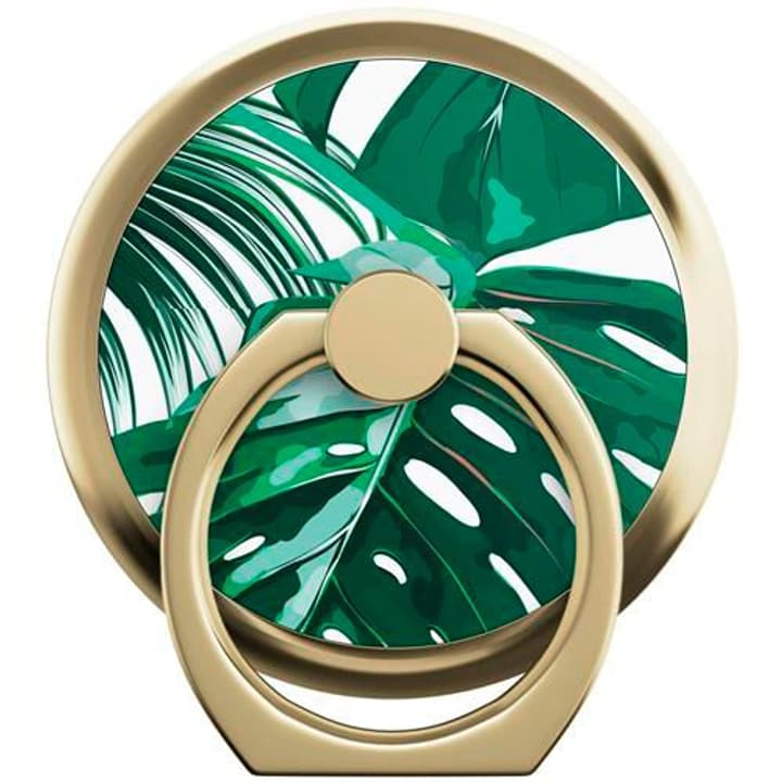 Selfie-Ring Monstera Jungle Halterung iDeal of Sweden 785300148002 Bild Nr. 1