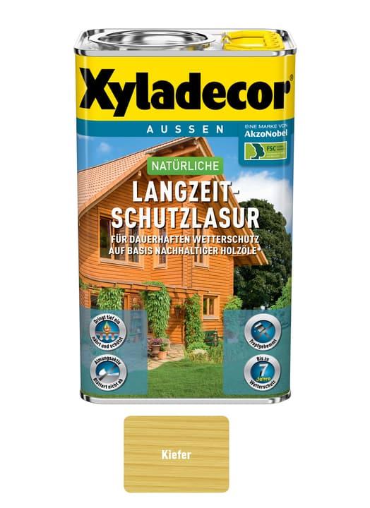 nat. smalto protezione a lungo termine Pino 2.5 l XYLADECOR 661777900000 Colore Pino Contenuto 2.5 l N. figura 1