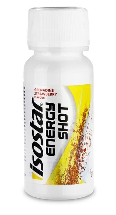 Energy Shot Isostar 471950800000 N. figura 1