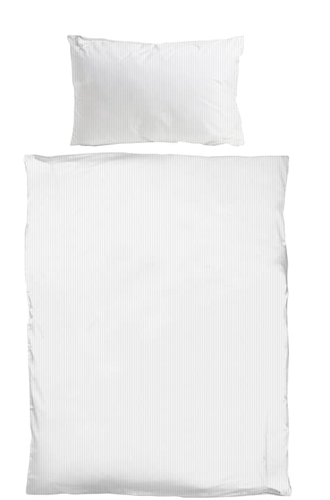 JEREMIAS Garnitura da letto 451247314410 Colore Bianco Dimensioni L: 160.0 cm x A: 210.0 cm N. figura 1
