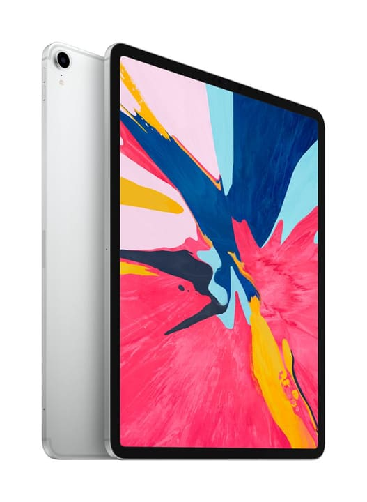 iPad Pro 12.9 LTE 1TB silver Apple 798463800000 Photo no. 1