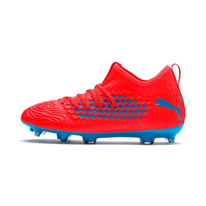 Future 19.3 FG Kinder-Fussballschuh Puma 460679736030 Farbe rot Grösse 36 Bild-Nr. 1
