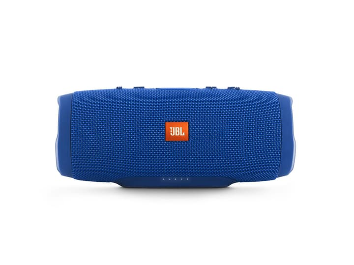 Charge 3 - Bleu Haut-parleur Bluetooth JBL 772818900000 Photo no. 1