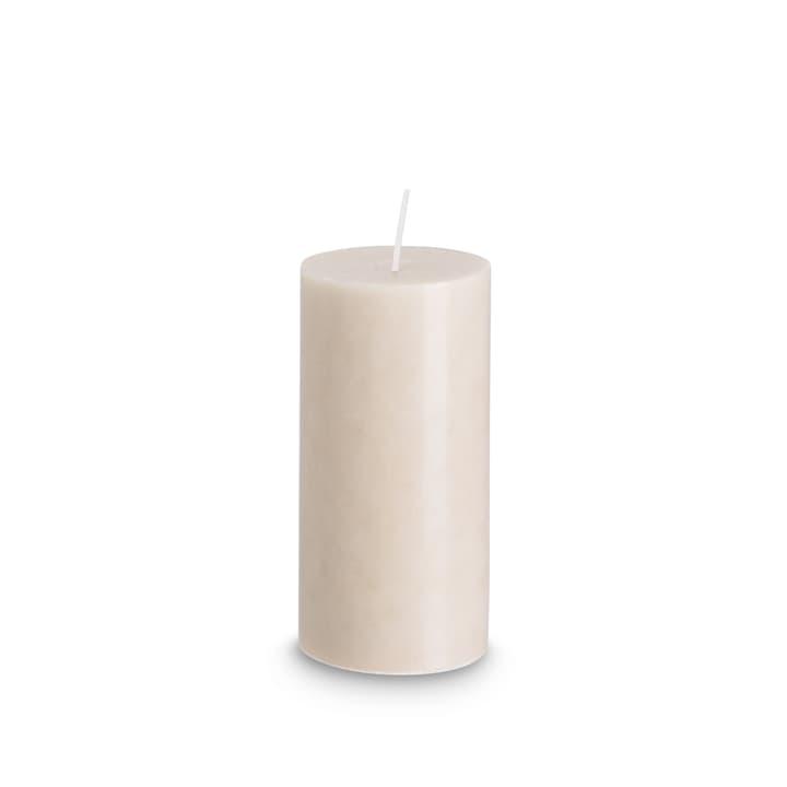 GREEN Kerze 396034300000 Farbe Macchiato Grösse B: 6.0 cm x T: 6.0 cm x H: 12.0 cm Bild Nr. 1