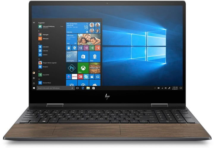 ENVY x360 15-dr1650nz Convertible HP 785300151013 Bild Nr. 1