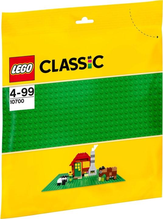 LEGO Classic La plaque de base verte 10700 747858300000 Photo no. 1