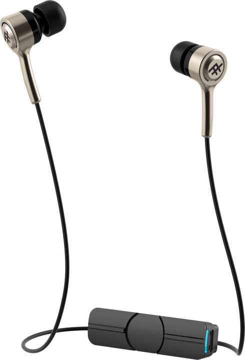 Coda Wireless - Gold In-Ear Kopfhörer Ifrogz 785300131710 Bild Nr. 1