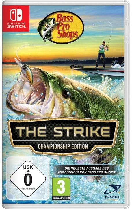 NSW - Bass Pro Shops The Strike Bundle (D) Box 785300138623 Bild Nr. 1