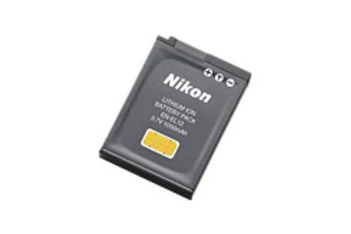EN-EL12 Lithium-Ionen Batterie Nikon 785300125601 Photo no. 1