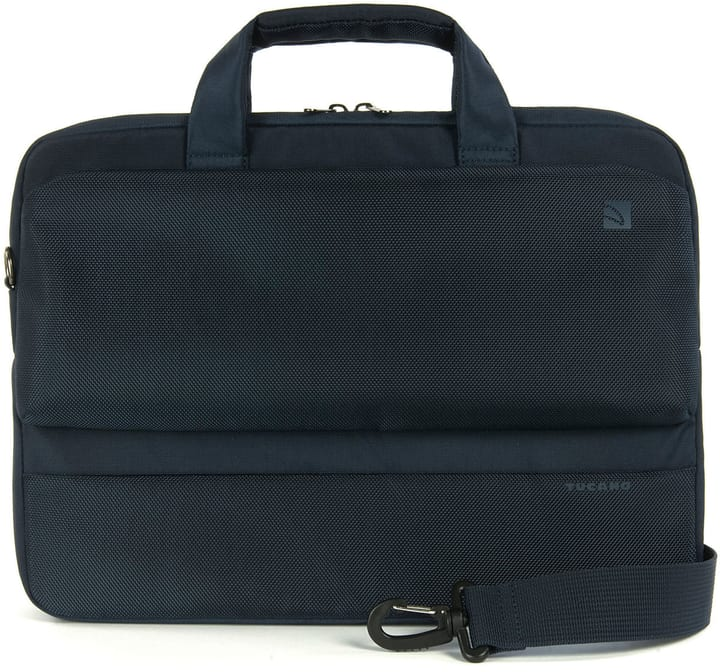 "Dritta Slim Bag 15,6""  - noir Tucano 785300132275 Photo no. 1"