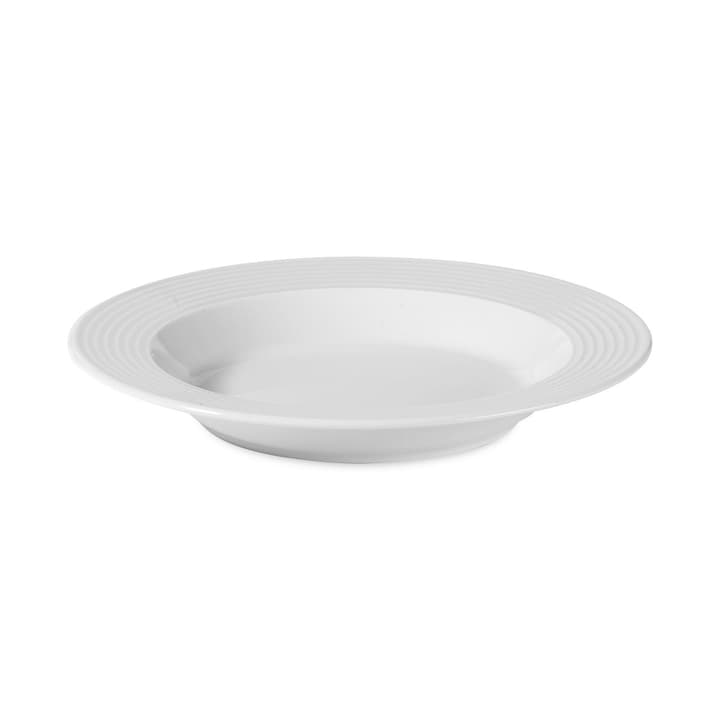 ARONDA/BIANCA Assiette creuse KAHLA 393003814440 Couleur Blanc Dimensions L: 23.0 cm x P: 23.0 cm Photo no. 1