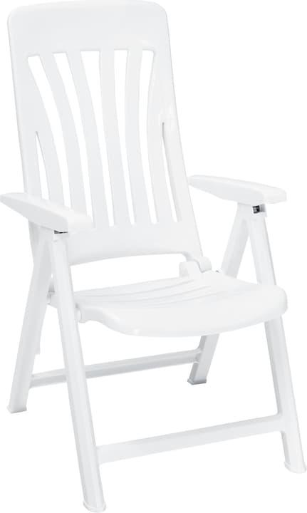 Sedia con braccioli pieghevole BLANES Resol 753181800000 N. figura 1
