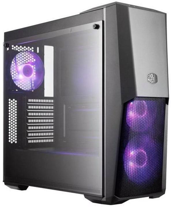 MasterBox MB500 Alloggiamento PC Cooler Master 785300150109 N. figura 1