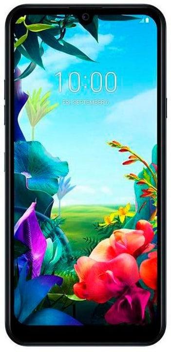 K40S 32 GB Nero Smartphone LG 785300150144 N. figura 1