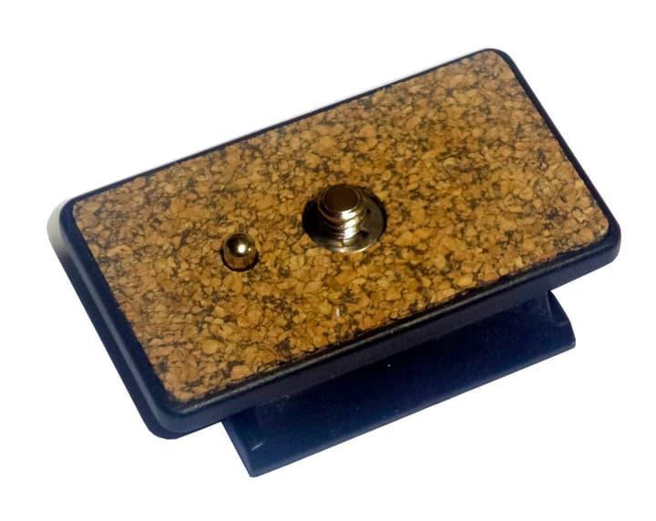 Piastra di ricambio (44x44mm) Velbon 785300125942 N. figura 1