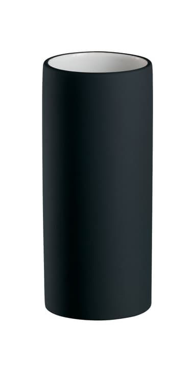 Zahnputzbecher Pur Kleine Wolke 675007100000 Farbe Schwarz Grösse 55 x 100 mm Bild Nr. 1