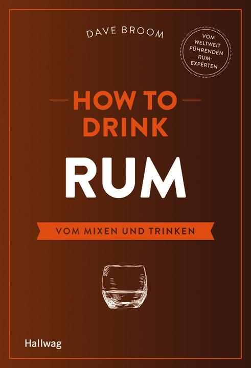 How to drink RUM Buch 393237100000 Bild Nr. 1