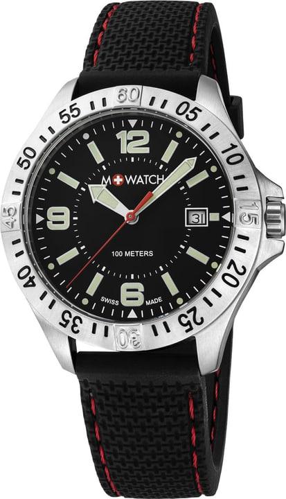 Aqua Steel WBX.44220.RB Armbanduhr M+Watch 760829700000 Photo no. 1