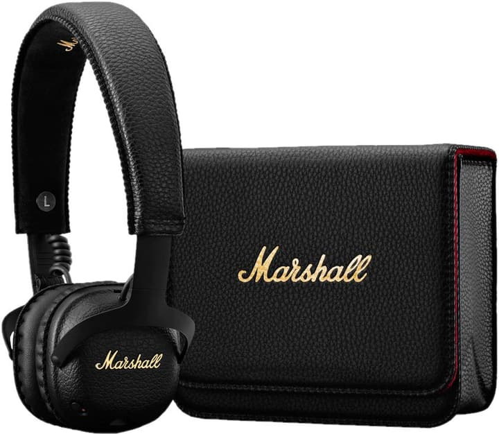Acquistare Marshall Mid ANC Cuffie On-Ear su melectronics.ch c484d8d32450