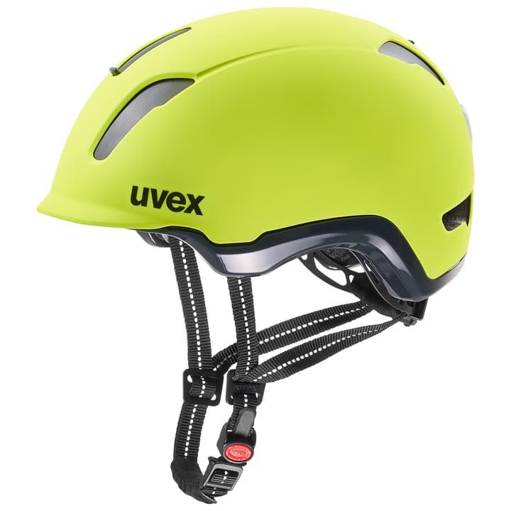 city 9 Casque de vélo Uvex 461879253055 Couleur jaune néon Taille 53-57 Photo no. 1