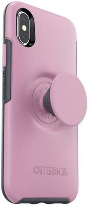 "Hard Cover ""Pop Symmetry pink"" Coque OtterBox 785300148551 Photo no. 1"