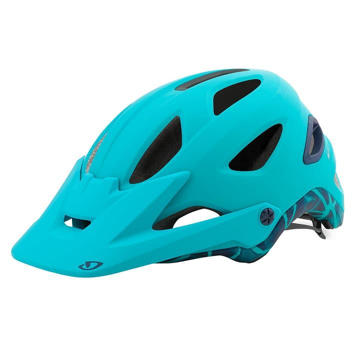Montara Casque de velo Giro 465014851044 Couleur turquoise Taille 51-55 Photo no. 1