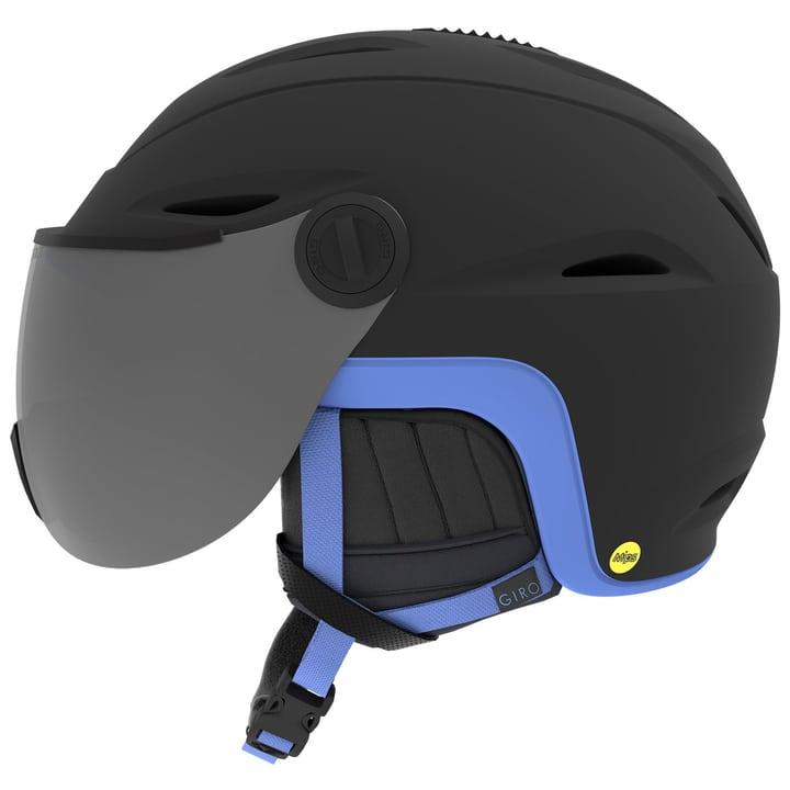 Essence MIPS Casco per sport invernali Giro 461834951021 Colore carbone Taglie 51-55 N. figura 1