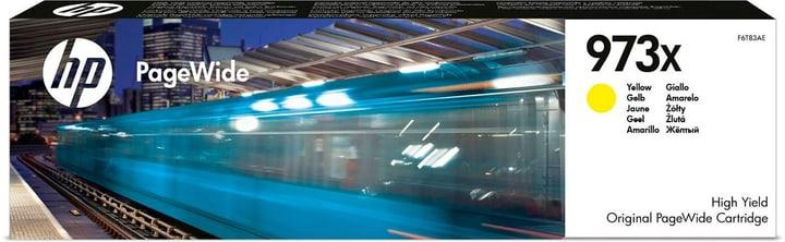 973X F6T83AE PageWide cartuccia d'inchio giallo HP 798531300000 N. figura 1