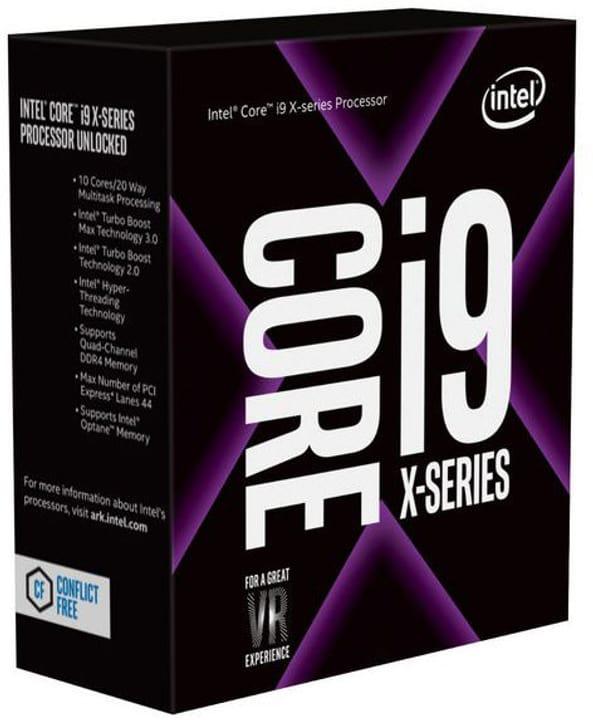 Core i9-9920X 3.5 GHz Processeur Intel 785300144964 Photo no. 1