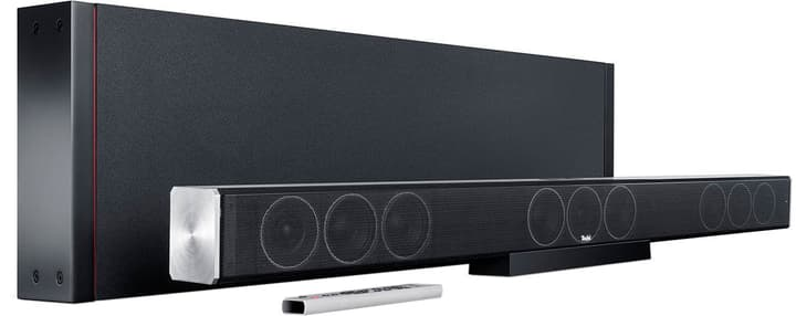 Trios 3.1 Set - Titan Soundbar Teufel 785300132831 Photo no. 1