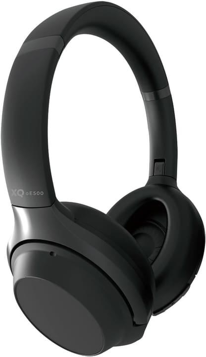 OE500 ANC BT - Nero Cuffie Over-Ear XQISIT 772791400000 N. figura 1