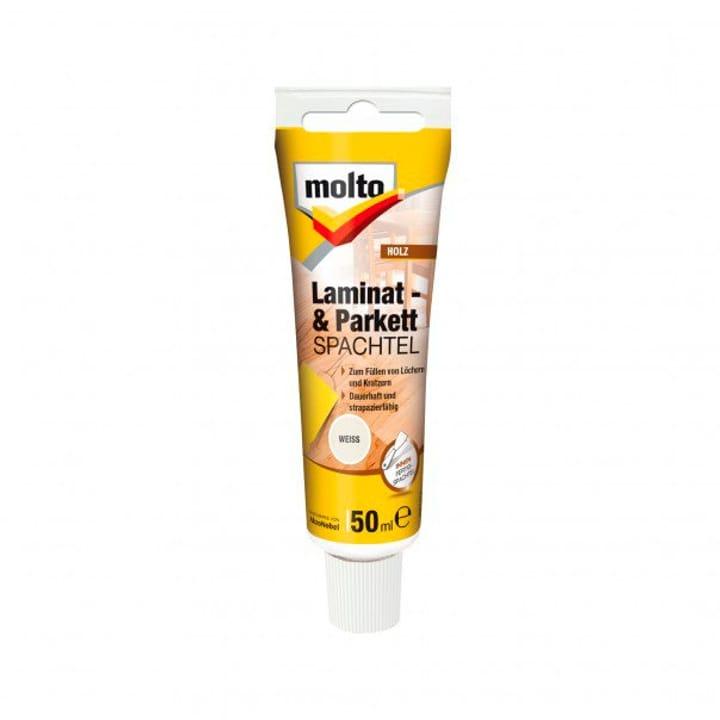 Laminato/parq spatola rovero bianc Molto 676049600000 N. figura 1
