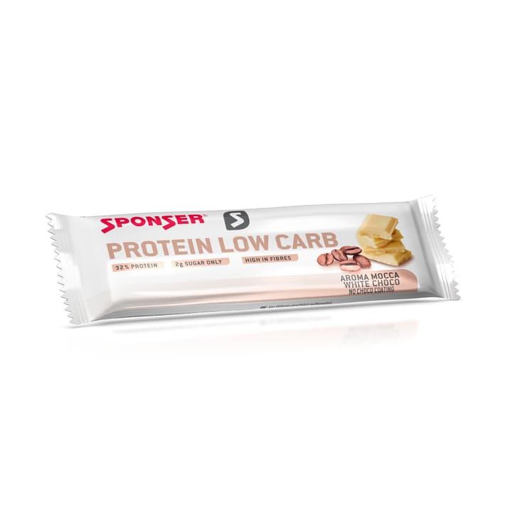 Protein Low Carb Riegel Sponser 463085702693 Farbe farbig Geschmack Mocca Bild-Nr. 1