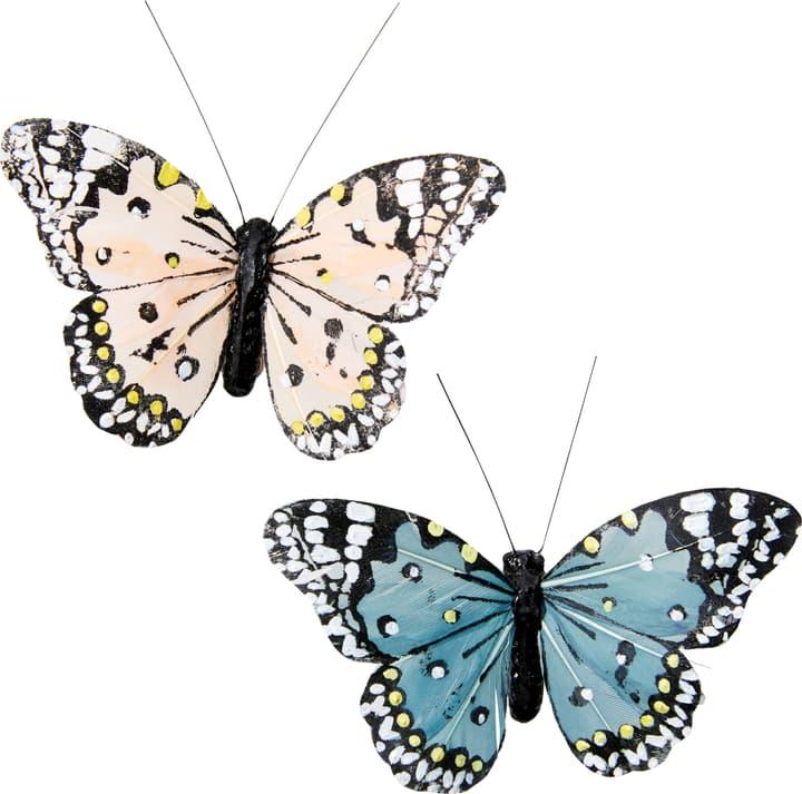 SPRING Deko-Schmetterling 444854100000 Bild Nr. 1