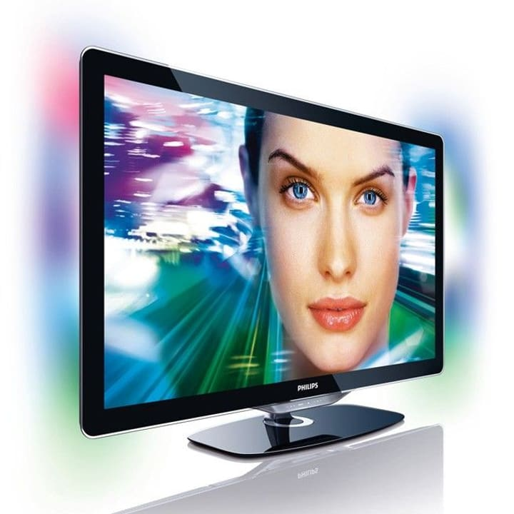 частности, не показывает картинка на телевизоре филипс афины
