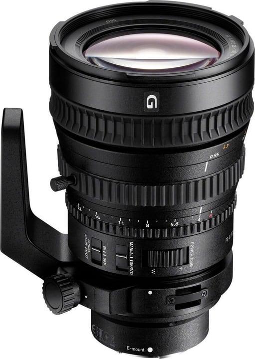 E-Mount FF 28-135mm F4 G OSS Sony 785300125936 Photo no. 1